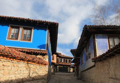 Обитаемият остров България